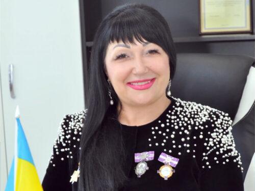 Ольга Маренчук: Люби свій край, то є твоя перлина!