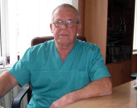 Віктор Висоцький: Якісне лікування має бути доступним кожній людині