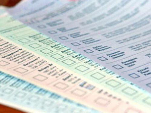 На Херсонщині напередодні місцевих виборів СБУ викрила факт масової зміни виборцями адрес проживання