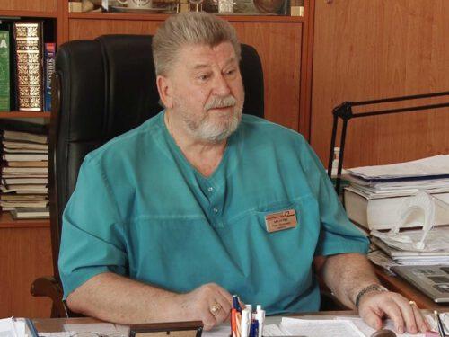 У центрі уваги. Олег Мазуряк: Псевдо-реформи в медицині можуть знищити весь напрацьований досвід