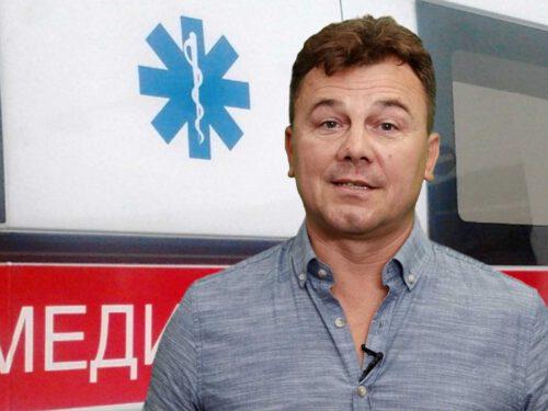 Станіслав Сінченко: Сильне місцеве самоврядування – це гідне життя для всіх херсонців