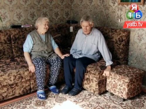 Вік – не вирок, коли є не байдужі люди, які здатні допомогти стареньким