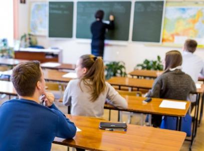 Розпочався щоденний моніторинг температурного режиму у закладах освіти області