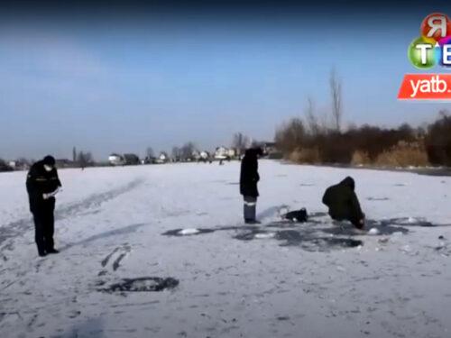 На водоймах Херсонщини рятувальники проводять роз'яснювальну роботу