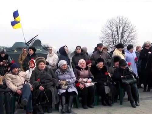 13 березня – день визволення Херсона від фашистських загарбників