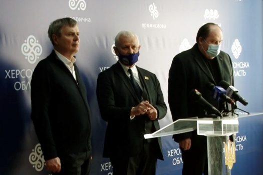 Депутати вимагають виділення коштів на позачергові навчання бійців тероборони Херсонщини