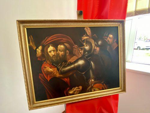 """У Херсоні відкрита виставка монотипій """"Образи нерукотворні"""""""