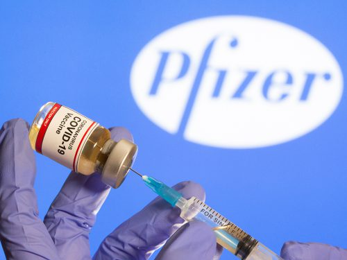 20 мільйонів доз вакцини Pfizer надійде в Україну в 2021 році