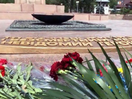 22 червня 2021 року – 80-ті роковини з початку нападу нацистської Німеччини на колишній СРСР