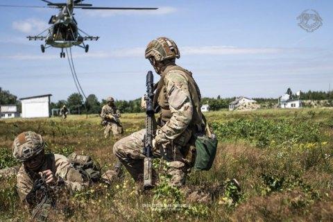 На території області відбудуться військові навчання