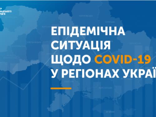 """Окремі області України найближчим часом стануть """"червоними"""""""
